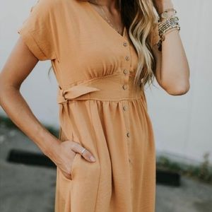 Roolee Dress